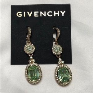 Brand new Givenchy earrings